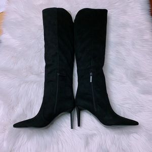 Kendall & Kylie tall boots